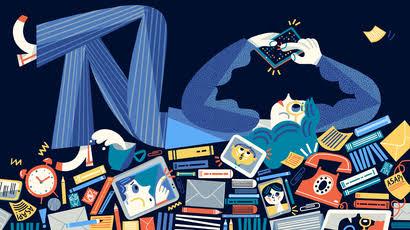 11) Avoid procrastination