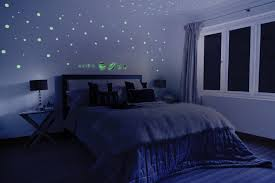 Glow In The Dark Planets For Kids Self Adhesive Stars Glowing Star And Planet Decal For Children S Bedrooms Glow In The Dark Constellation Ceiling And Wall Stickers 122 3d Glowing Stickers