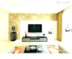 showcase designs for living room with
