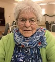 MYRTLE THOMPSON - Obituary