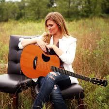 Anna Johnson - McPherson Guitars
