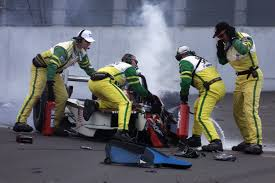IndyCar: 18 years later – Alex Zanardi's devastating crash