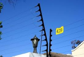 Electric Fence Electric Fence Installation Companies In Kenya