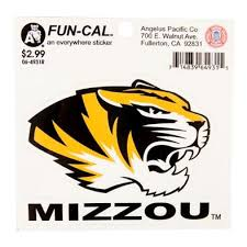 Decals Magnets Tiger Team Store