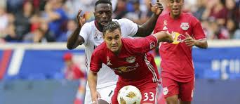 """Others can follow my path to RBNY, USMNT, says Aaron Long: """"Find your fit""""  