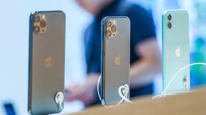 Apple increases production of iPhone 11 ...