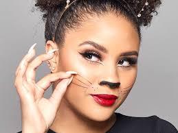 cat makeup tutorial makeup