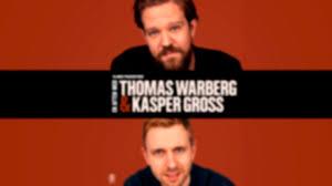 En aften med Thomas Warberg og Kasper Gross