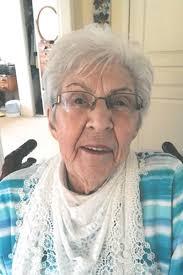 Norma Johnson – Nanaimo News Bulletin