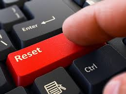 """The Radiology Reset Button – overcoming the normalcy bias"""" 