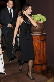 Lord Frederick Windsor, Sophie Winkleman at CHANEL and CHARLES FINCH  Pre-Oscar Dinner / id : 342630 by Billy Farrell/BFA.com