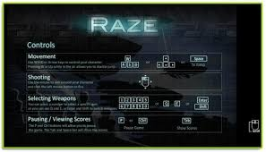 raze unblocked games 66