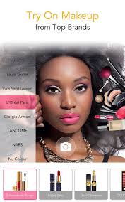 youcam makeup beauty salon for android