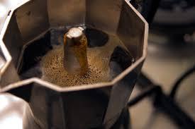 homemade coffee creamer caramel and