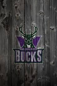 45 milwaukee bucks wallpaper new logo