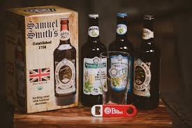 Samuel Smith's Gift Set | The BroBasket | Amazing Gifts for Men
