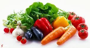 Gợi ý danh sách các loại rau củ dùng nấu cháo cho bé