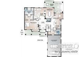 drummond house plans