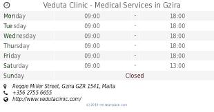 veduta clinic al services gzira