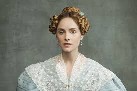 An interview with Gentleman Jack's Sophie Rundle