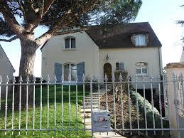 vente maison chevry cossigny 77173