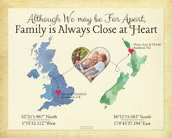 quotes about family distance quotes