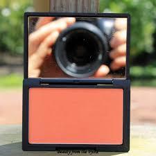 sleek makeup blush in life s a peach
