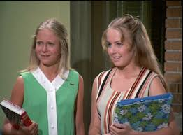Eve Plumb (Jan Brady) and Kym Karath (who played Gretl in the ...