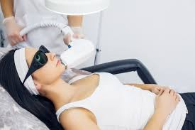 face care laser hair removal