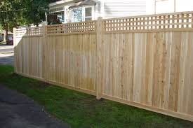 Pin On Fence And Yard