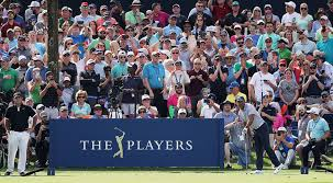 THE PLAYERS Championship, Round 3 ...