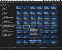 using final cut pro x as the ultimate
