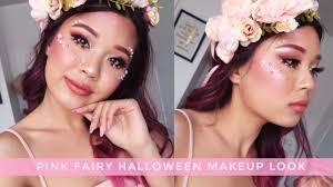 pink fairy princess makeup