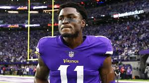 After two rocky seasons, Vikings hoping Laquon Treadwell can 'make ...