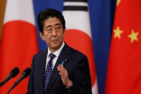 Japan PM Shinzo Abe Announces Snap Polls Next Month Amid North Korea Crisis