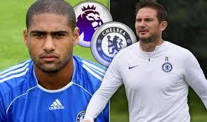 Chelsea: Glen Johnson makes Premier League top four prediction ...