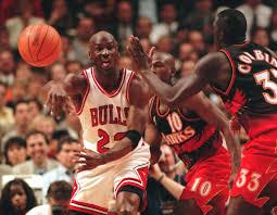 How to watch Michael Jordan documentary ...