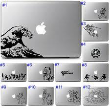 Macbook Sticker Disney For Sale In Stock Ebay
