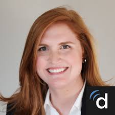 Dr. Diana Johnson, MD – Houston, TX | Resident Physician