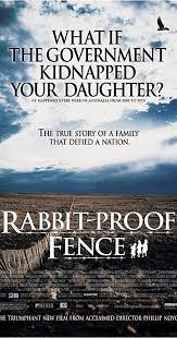 Rabbit Proof Fence Cast And Crew Interviews Video 2002 Imdb
