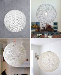 diy pendant lamps diy pendant light