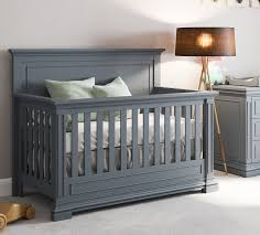 Jackson Convertible Crib | Tested & Certified Baby Safe | Solid ...