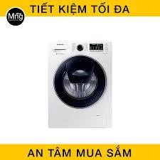 Máy giặt Samsung 10Kg lồng ngang Inverter WW10K54E0UW/SV giá chuẩn ...