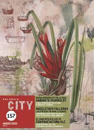 Valencia City Nº 157 Marzo 2020 By Valencia City Issuu