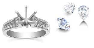 whitefacet diamonds design your own