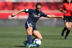 Sky Blue FC star Carli Lloyd to miss NWSL Challenge Cup due to knee injury  - Orlando Sentinel