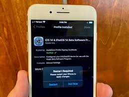 How to Download iOS 14 Beta iPSW or Profile Without a Developer Account