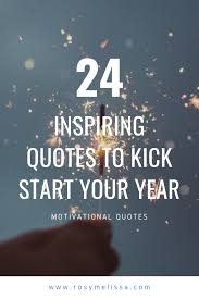 ▷ best motivational quotes for new year