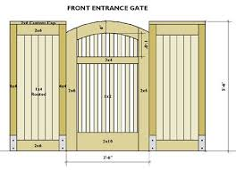 Design Examples Archives Wood Fence Gates Fence Gate Design Wood Fence Gate Designs