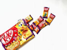 Điểm danh các loại bánh kẹo ngon Nhật Bản trong dịp Halloween